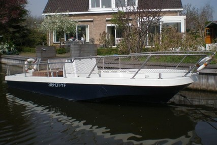 Boston Whaler 22 Outrage for sale in Netherlands for €14,750 (£13,027)