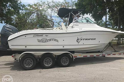 Seaswirl 2301 Striper Dual Console OB for sale in United States of America for $24,650 (£20,159)
