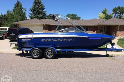 Malibu Wakesetter 21 VLX for sale in United States of America for $39,500 (£32,303)