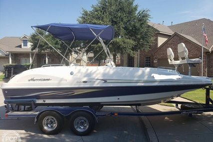 Hurricane GS 202 Fun deck for sale in United States of America for $26,250 (£21,050)
