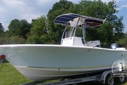 Sea Hunt Triton 225 for sale in United States of America for $59,500 (£46,359)
