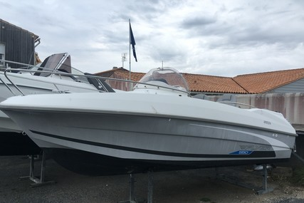 Beneteau Flyer 550 Open for sale in France for €12,900 (£11,057)