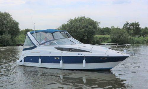 Image of Bayliner 285 Cruiser for sale in United Kingdom for £31,950 Norfolk Yacht Agency, United Kingdom
