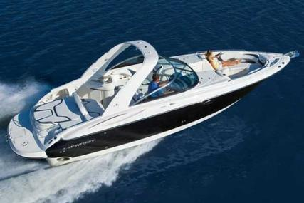 Monterey 318SS Super Sport for sale in Spain for €98,000 (£83,907)