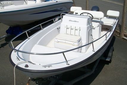 Boston Whaler Dauntless 15 for sale in United Kingdom for £8,450