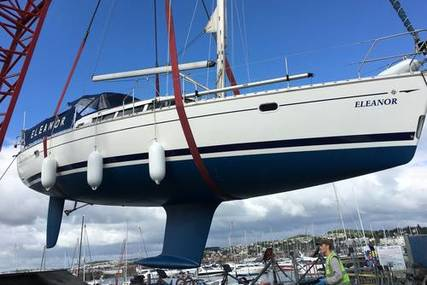 Jeanneau Sun Odyssey 40 DS for sale in United Kingdom for £77,500