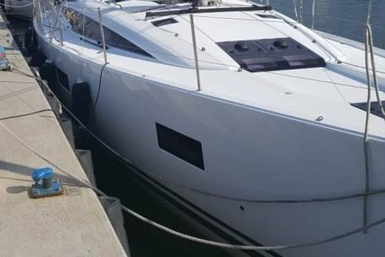 Jeanneau 54 for sale in Turkey for €445,000 (£402,617)
