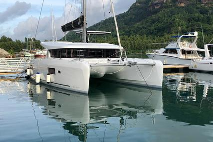 Lagoon Lagoon 42 for sale in Seychelles for €465,000 (£418,753)