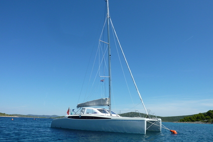 Rapier 400 for sale in Croatia for £195,000