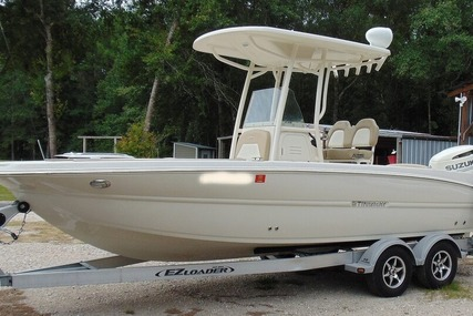 Stingray 236CC for sale in United States of America for $64,500 (£52,766)