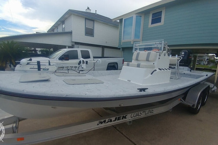 Majek Texas Slam 23 for sale in United States of America for $36,000 (£27,406)