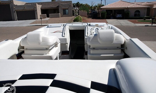 Image of Warlock 31 SXT Cat for sale in United States of America for $59,900 (£43,016) Lake Havasu City, Arizona, United States of America