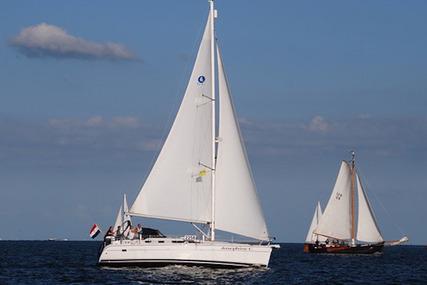 Hunter 41 for sale in Netherlands for €89,500 (£78,546)