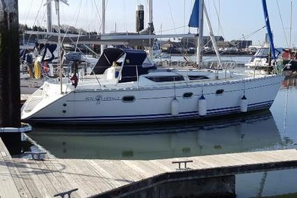 Jeanneau Sun Odyssey 33i for sale in United Kingdom for £26,500