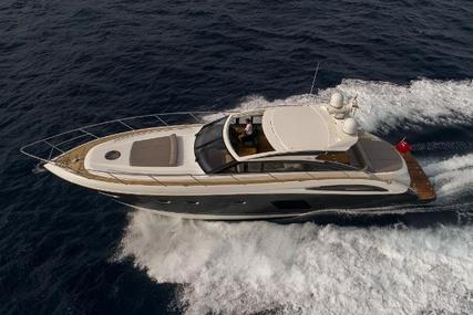 Princess V62 for sale in Spain for €989,000 (£876,105)