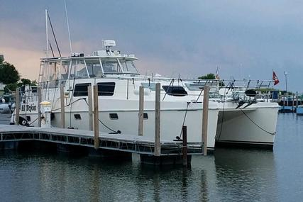 Endeavour Trawler Cat 44 for sale in United States of America for $259,000 (£199,870)