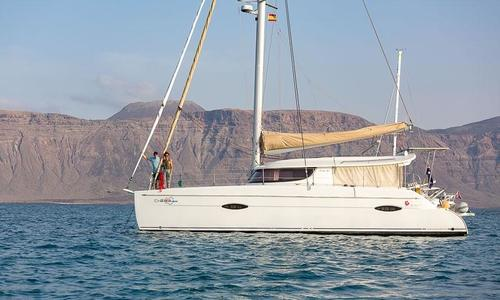 Image of Fountaine Pajot Lipari 41 for sale in Bahamas for $275,000 (£223,719) Nassau, , Bahamas