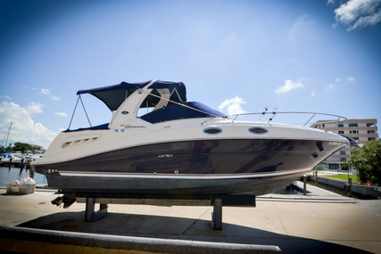 Sea Ray 260 Sundancer for sale in United States of America for $39,950 (£30,319)
