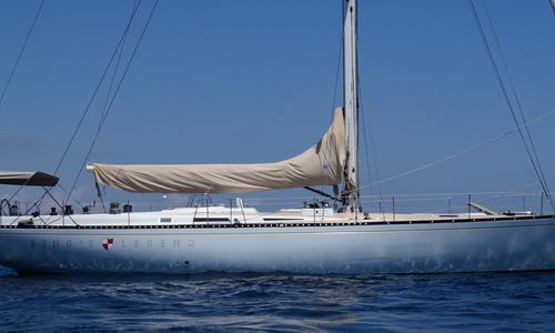 Image of Swan 65 Sloop for sale in Spain for €520,000 (£466,816) Las Palmas, Canary Islands,, Spain