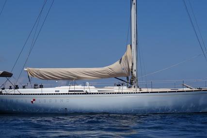 Swan 65 Sloop for sale in Spain for €590,000 (£505,154)
