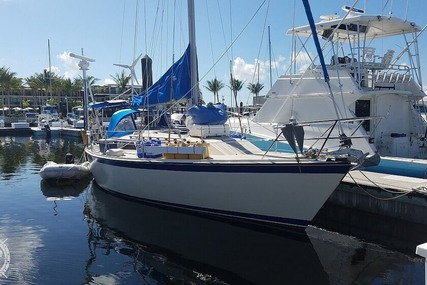 O'day 34 Sloop for sale in United States of America for $29,900 (£23,074)