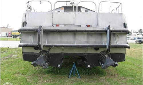 Image of Alnmeritec 42 for sale in United States of America for $190,000 (£146,510) Biloxi, Mississippi, United States of America