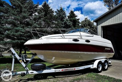 Stingray 240 CS for sale in United States of America for $25,750 (£20,686)