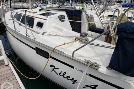 Hunter 33.5 for sale in United States of America for $42,800 (£33,159)