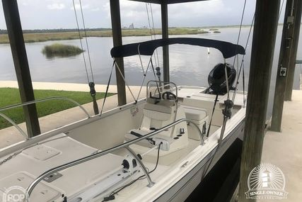 Mako 21 Pro Skiff CC for sale in United States of America for $29,000 (£23,191)
