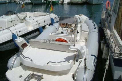 Marlin 20 EFB for sale in Spain for €16,995 (£15,444)