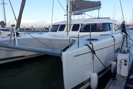 Fountaine Pajot Lipari 41 for sale in Grenada for $379,000 (£291,357)