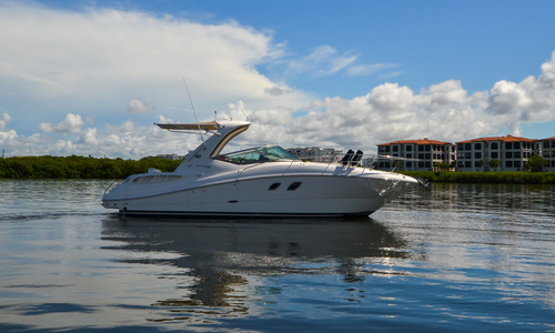 Image of Sea Ray 310 Sundancer for sale in United States of America for $89,950 (£68,800) Tampa, Florida, United States of America