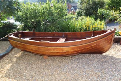 Custom McNulty lug dinghy for sale in United Kingdom for £2,450