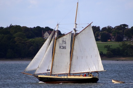 Custom Murray Peterson Gaff Schooner for sale in United Kingdom for £118,000