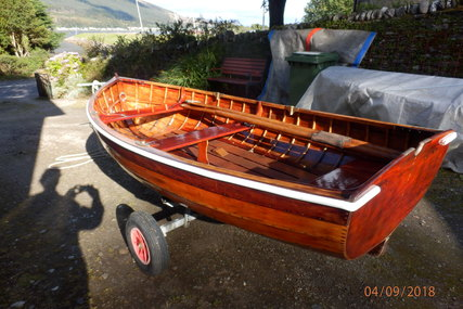 Custom McGruers Rowing Dinghy for sale in United Kingdom for £2,500