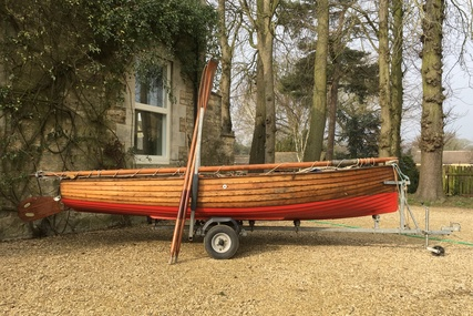 Custom 15' sailing dinghy for sale in United Kingdom for £2,950