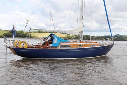 Custom Alan Buchanan Bermudan Sloop for sale in United Kingdom for £29,500