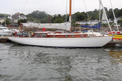 Custom Camper and Nicholson sloop for sale in United Kingdom for £39,950
