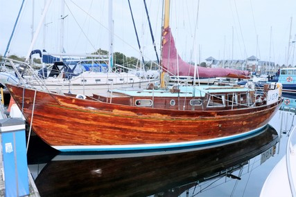 Custom Laurent Giles Rambler Class for sale in United Kingdom for £28,000
