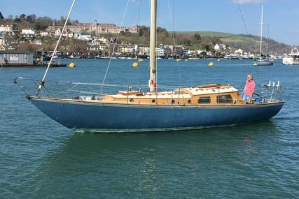 Custom Morgan Giles Bermudan sloop for sale in United Kingdom for £29,950