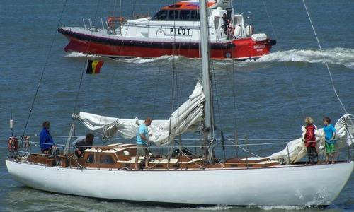 Image of Custom Arthur Robb Admirals Cup yacht for sale in United Kingdom for €75,000 (£65,279) Holland, United Kingdom
