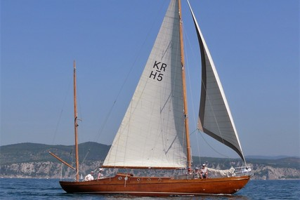 Custom Swedish Bermudan Yawl for sale in United Kingdom for €45,000 (£38,740)