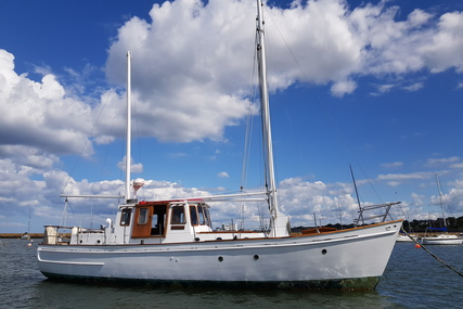 Custom 40' Sole Bay Ketch for sale in United Kingdom for £37,500