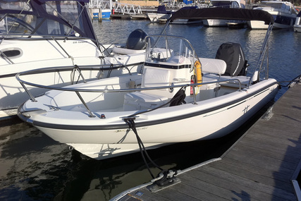Boston Whaler 180 Dauntless for sale in United Kingdom for £28,500