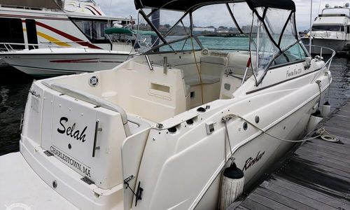 Image of Rinker Fiesta Vee 270 for sale in United States of America for $33,750 (£26,226) Rindge, New Hampshire, United States of America