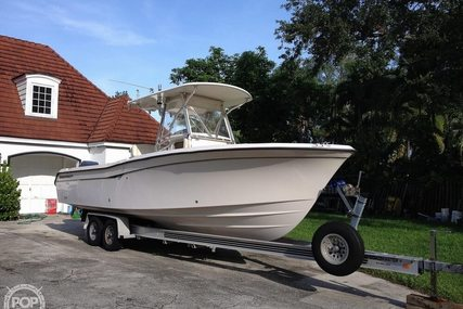 Grady-White 283 Release for sale in United States of America for $62,500 (£50,210)