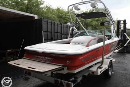 Mastercraft 21 for sale in United States of America for $35,000 (£28,807)