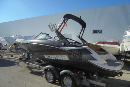 Scarab 195 HO for sale in France for €37,500 (£34,366)