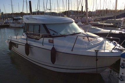 Jeanneau Merry Fisher 795 for sale in France for €61,900 (£54,834)
