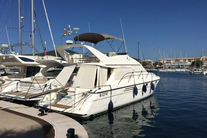 Princess 470 for sale in France for €139,000 (£125,761)